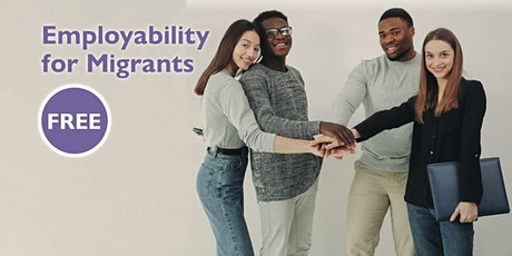Employability Skills for Migrants tickets