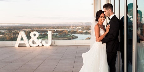 Aloft Perth | Twilight Wedding Open Evening tickets