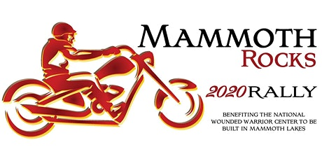Mammoth Rocks Motorcycle Rally tickets