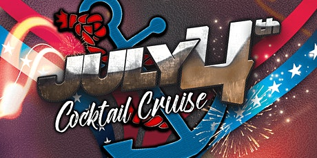 July 4th Evening Skyline Cruise on The Chicago River & Lake Michigan tickets