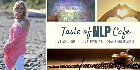 Taste of NLP Cafe tickets