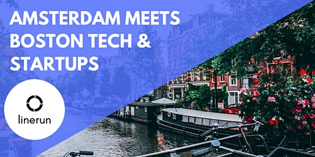 Amsterdam Meets Boston Tech:  Exploring Future Trends & Opportunities tickets