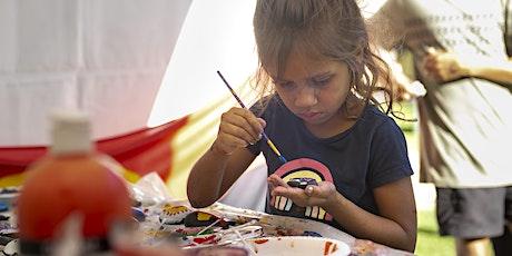 Kids Jewellery Making Workshop tickets