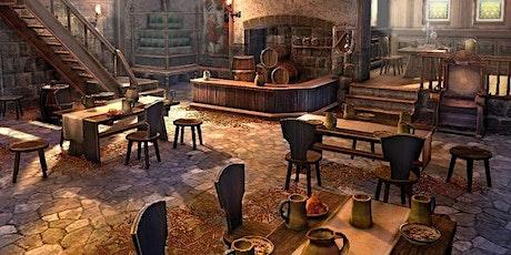 Crooked Tavern Adventures tickets