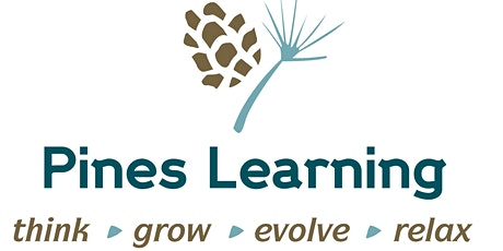Pines Learning Inc. Annual General Meeting tickets