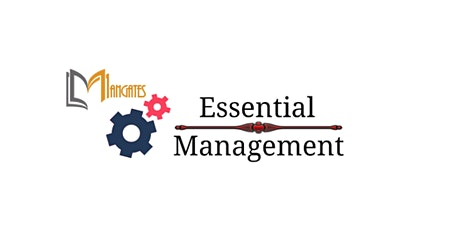 Essential Management Skills 1 Day Virtual Live Training in Hobart tickets