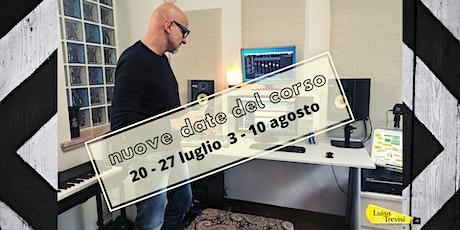 CARLO COLOMBO: COME VIVERE DI MUSICA SENZA DIVENTARE FAMOSI* Dal 20  luglio biglietti