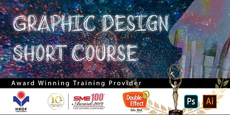 Graphic Design Short Course Malaysia tickets
