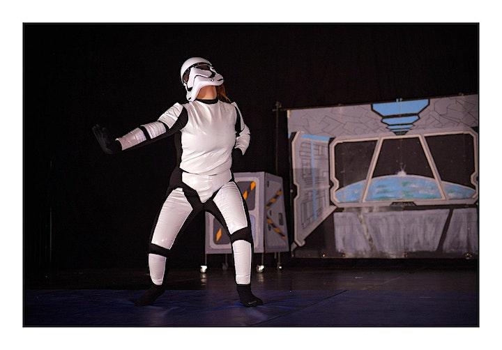 Image pour Ciné-Vivant / Star Wars (VF)
