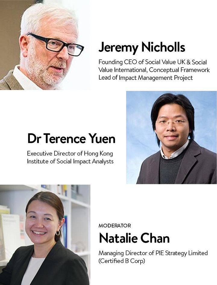 Webinar: Impact Management Insight Hour image