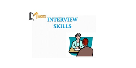 Interview Skills 1 Day Virtual Live Training in Darwin tickets