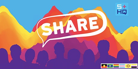 SHARE Meeting: eSafety Info for Youth Workers tickets