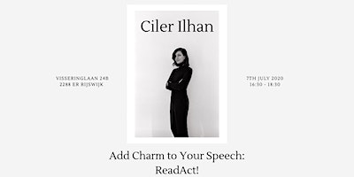 Add Charm to Your Speech : ReadAct!