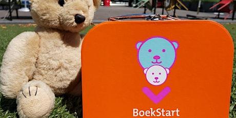 BuitenBoekStart – de berenspecial 22  juli tickets