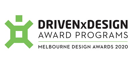 2020 DRIVENxDESIGN Melbourne Awards Presentation tickets