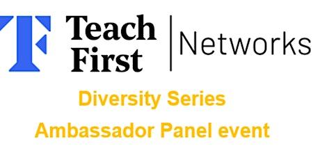 Affinity Networks: ambassador panel event tickets