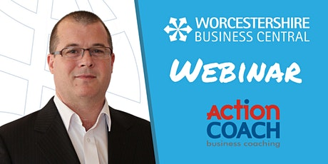 WBC Webinar Restart & recovery for your business post Covid 19 tickets