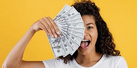 TNW Finance Webinar tickets