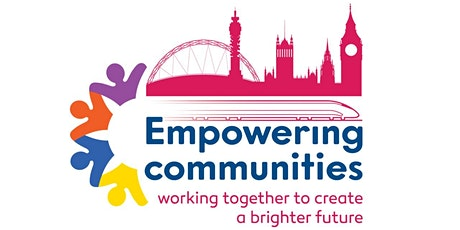 Empowering Communities Launch Event tickets