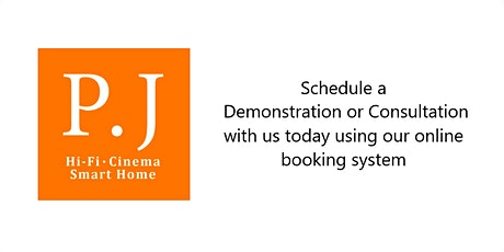 Online Demonstration and Consultation Booking System tickets