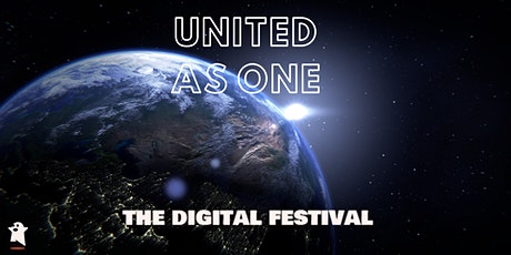 United As One The Digital Festival tickets