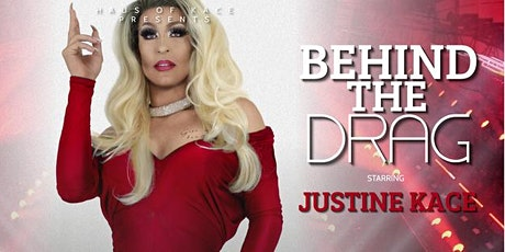 BEHIND THE DRAG tickets