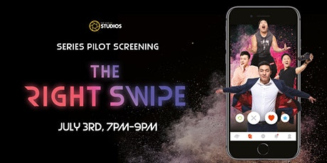 Studio Screening: The Right Swipe tickets