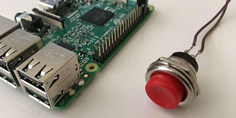 Introduction à Raspberry Pi : programmer un bouton billets
