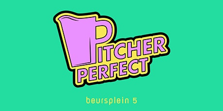De Inhaal Race - Pitcher Perfect tickets