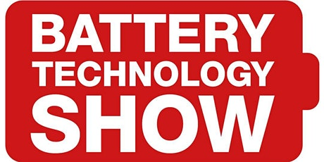 The Battery Technology Virtual Expo tickets