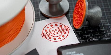 Projet : réaliser un tampon en impression 3D billets