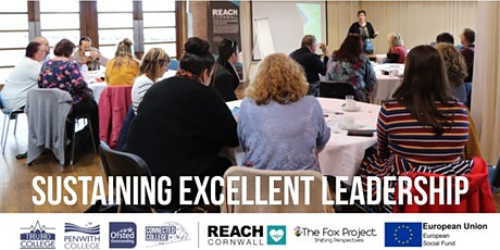 Sustaining Excellent Leadership tickets