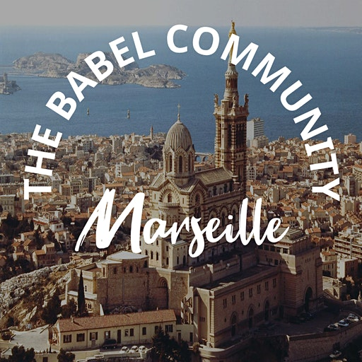 The Babel Community Marseille logo