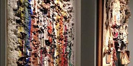 Les tirs de Niki de Saint Phalle billets