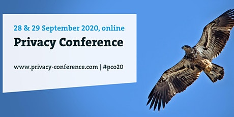 Privacy Conference 2020 tickets