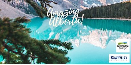 Destination Focus #3: Study in Alberta! tickets