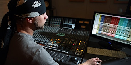 Workshop am Open Day: Analoges Sounddesign Tickets