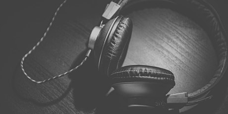 Virtual Open House: Audio & Music Production | English edition tickets
