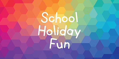 4th-19th July school holiday Funland entry tickets tickets