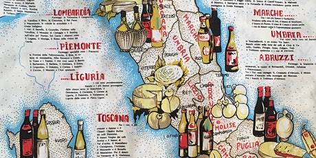 Understanding Italian Wines in NO DECANTING!® tickets