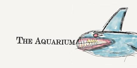 Hoopla online: The Aquarium! tickets