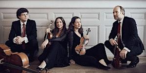 Meistersolisten im Isartal 5/2020: Amaryllis Quartett