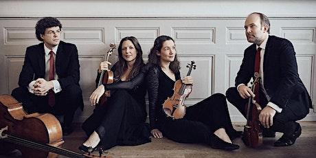 Meistersolisten im Isartal 5/2020: Amaryllis Quartett Tickets