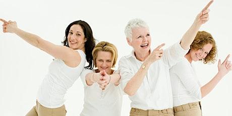 Empoderamiento Femenino entradas