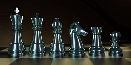 Online Training: Understanding Strategic Thinking: 14  and 21 August 2020 tickets
