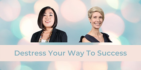 Destress Your Way To Success tickets