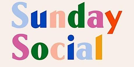 Sunday Social: Hip Hop, RnB, Slow Jams & Classic House tickets
