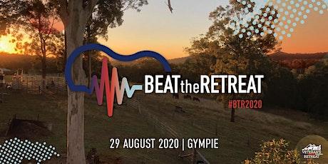 BEAT the Retreat 2020 tickets