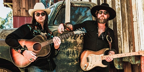 The Allman Betts Band With Special Guest Jackson Stokes (6pm Show) tickets