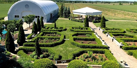 Niagara Region Culinary Excursion tickets